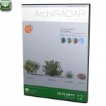 ArchiRADAR Plants - Volume 12