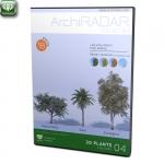 ArchiRADAR Trees - Volume 04