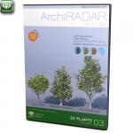ArchiRADAR Trees - Volume 03