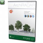 3D Trees - Volume 17
