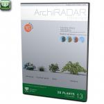 ArchiRADAR Plants - Volume 13