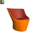 Didi armchair
