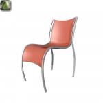 FPE chair by Kartell