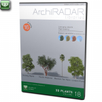 Alberi 3D - Volume 18