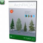 Alberi 3D - Volume 20