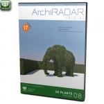3D Hedges - Volume 08