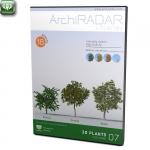 ArchiRADAR Trees - Volume 07