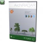 ArchirADAR Trees - Volume 10