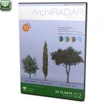 ArchiRADAR Trees - Volume 02