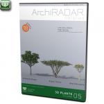 ArchiRADAR Trees - Volume 05