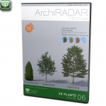 Alberi ArchiRADAR - Volume 06