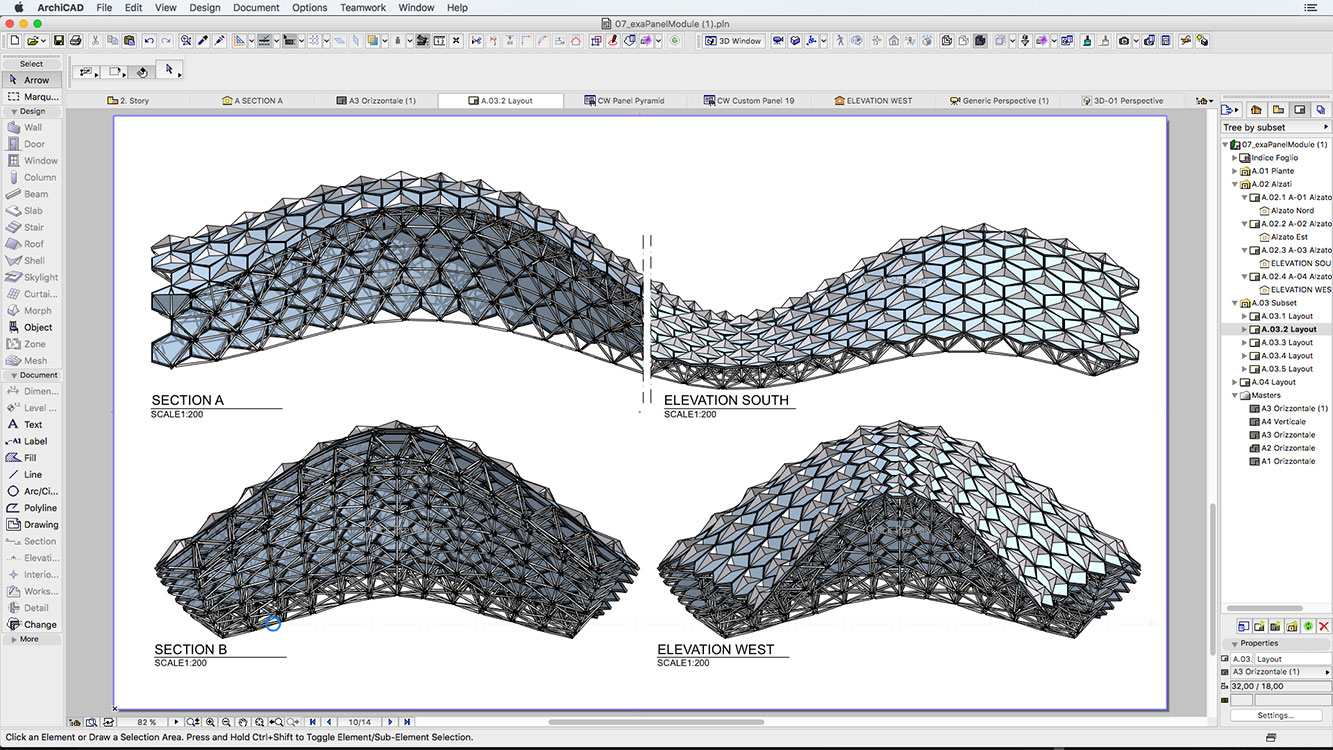 What Is Parametric Design In Architecture